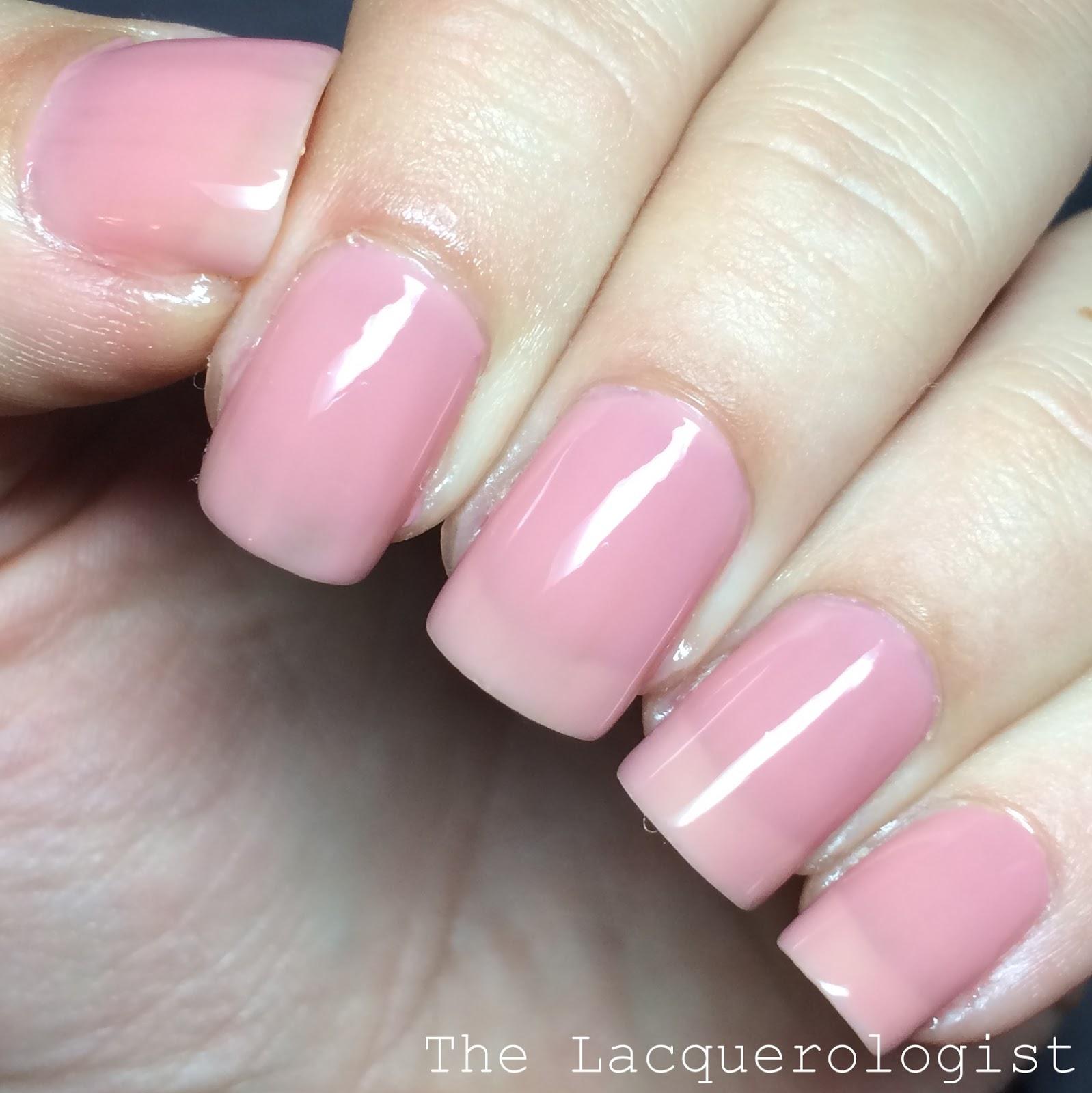 Sally Hansen Complete Salon Manicure Fall 2015 Designer Inspired ...