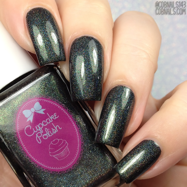 Cupcake Polish-Goosebumps