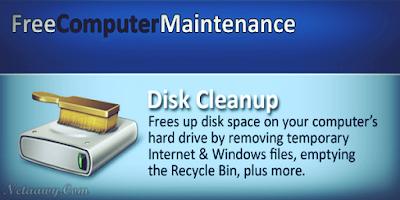 استخدم-منظف-الأقراص-Run-Disk-Cleanup