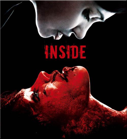 Inside  l'intérieur movie horror