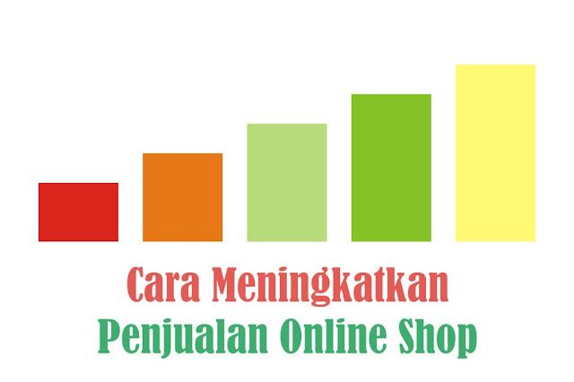 Image result for Strategi Meningkatkan Penjualan Online Shop