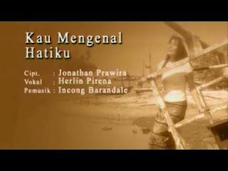 Chord Lagu Rohani : KAU MENGENAL HATIKU - Jonathan Prawira