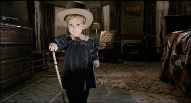 10 Filmes com Crianças Macabras