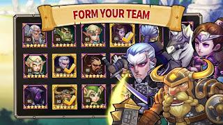 Soul Hunters Mod Apk v2.4.70 FUll version