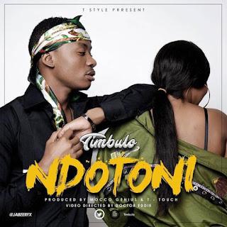 Timbulo - Ndotoni Audio