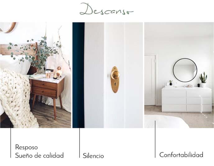 cómo hacer proyecto decoración