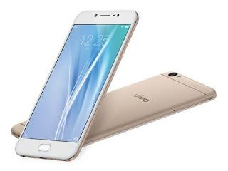Harga Vivo V5, Smartphone dengan kamera premium