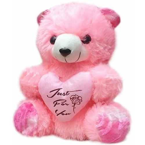 Beautiful Pink Teddy Bear Just for You