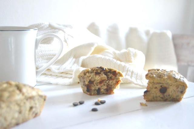 recette cake banane chocolat sans sucre sans gluten blog spoonencore
