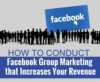 Cara Sukses Jualan Online Hanya Bermodalkan Grup Facebook