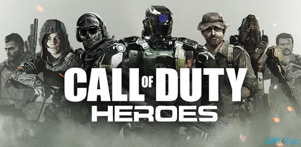 Call of Duty Heroes APK Free Game Download