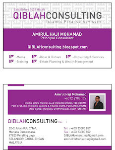 QC Biz Card