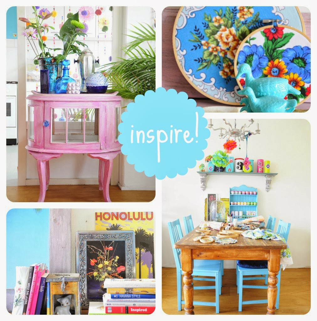 Hipaholic House Tour