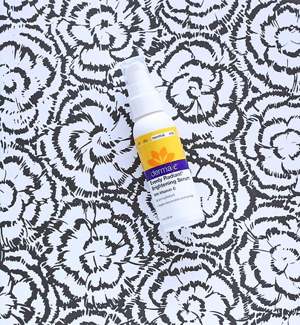 Brightening Serum, Natural Skincare