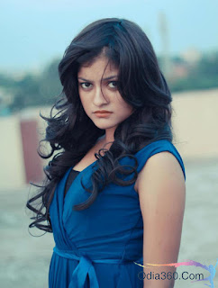 Prakruti Mishra odia actress