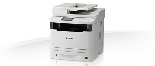 Canon i-SENSYS MF416dw Télécharger Pilote