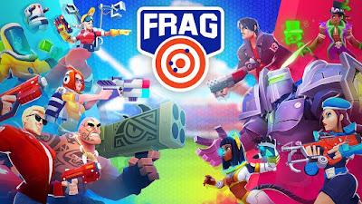 لعبة FRAG Pro Shooter للاندرويد, لعبة FRAG Pro Shooter مهكرة, لعبة FRAG Pro Shooter للاندرويد مهكرة