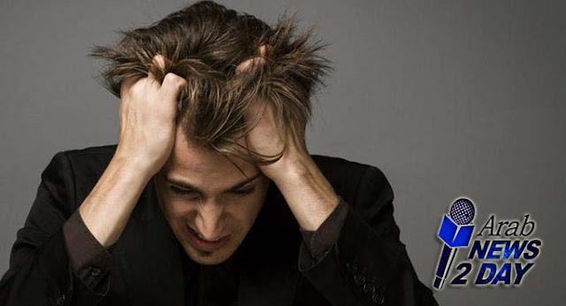 الحل لجميى مرضى الاكتئاب ArabNews2Day