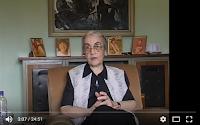 Intervista alla moglie di Enver Hoxha