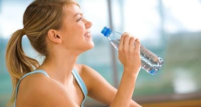 Dampak Buruk Dehidrasi bagi Kesehatan Tubuh Kita