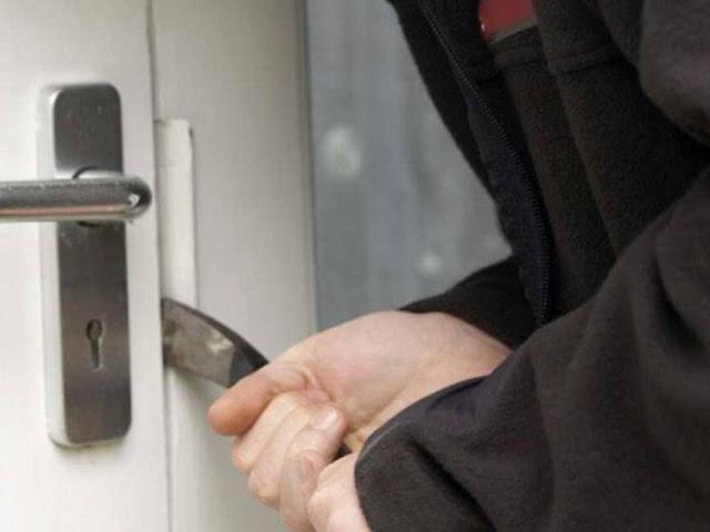 Τι να κάνετε και τι όχι αν αντιληφθείτε ότι κάποιος έχει εισβάλει στο σπίτι σας