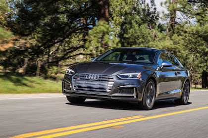 Audi S4 2018 Review, Specs, Price