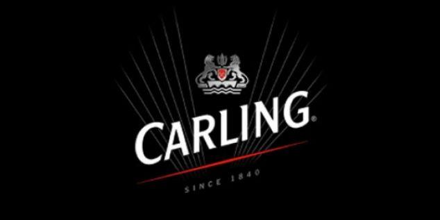 Carling coge el testigo de Carlsberg en la Premier