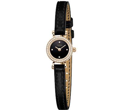 Hermès Faubourg Onyx