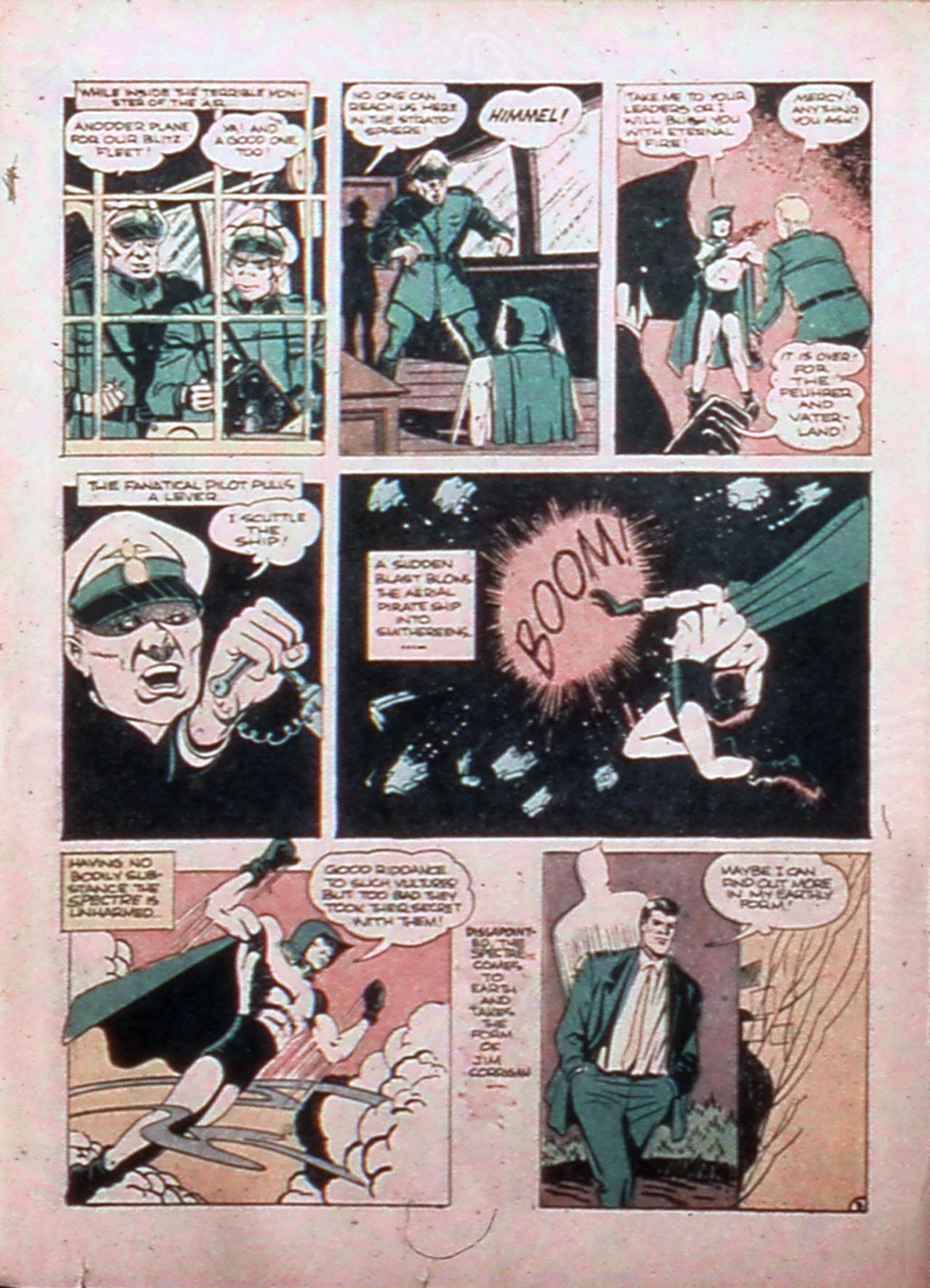 Read online All-Star Comics comic -  Issue #9 - 16