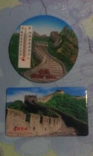 Souvenir China