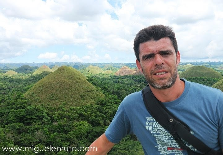 Ruta-con-vistas-Chocolate-Hills