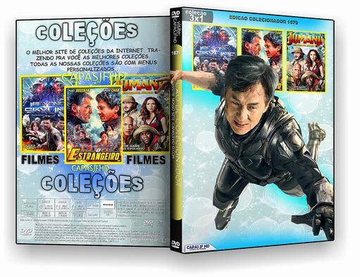 FILMES 3X1 – EDICAO VOL.1679 – ISO