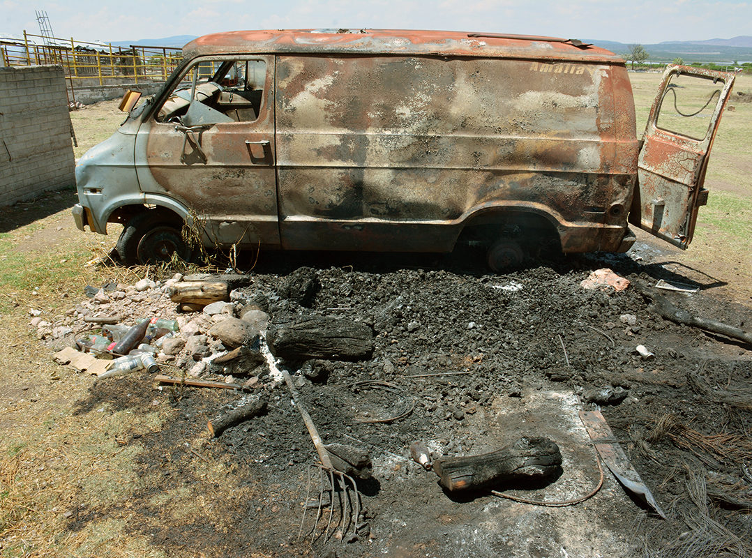 Inseguridad y violencia costaron el 14% del PIB a México: CEESP
