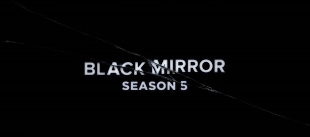 WATCH: BLACK MIRROR Season 5 Teaser Trailer Released, Launches Globally on June 5, 2019