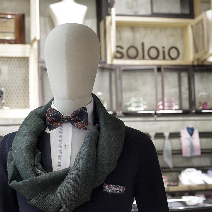 Soloio Launching Nelson Argumedo