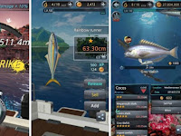 Cara Mendapatkan Coin Fishing Hook Unlimited 999.999.9999 Work