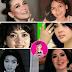 Foto Perbandingan Masa Muda Luna Maya VS Syahrini, Cantik Mana? Ada Yang Disebut Oplas