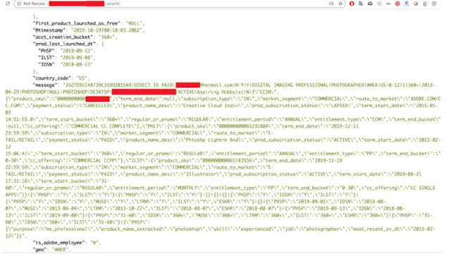 Máy chủ của Adobe bị vi phạm dữ liệu của hơn 7,5 triệu người dùng Creative Cloud - CyberSec365.org