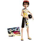Monster High Jackson Jekyll Gloom Beach Doll