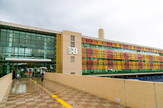 Instituto Federal de Brasília oferece 1.400 vagas em cursos gratuitos