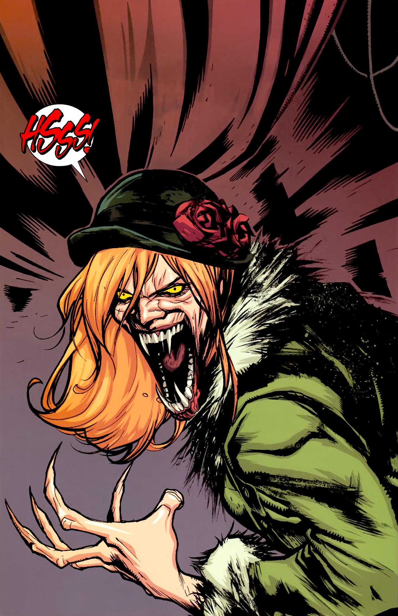 Read online American Vampire comic -  Issue #5 - 11