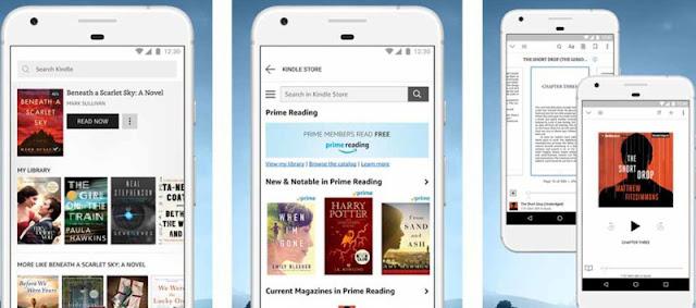 Cara Download 8 Aplikasi Manga Terbaik Untuk Android 2