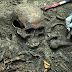 Hallan en Reino Unido restos de 1.700 soldados del siglo XVII