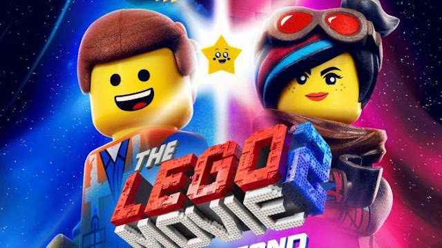 The Lego Movie 2 Best