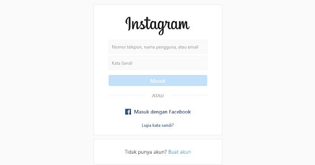 Cara Ampuh Mengaktifkan Kembali Akun Instagram yang Dinonaktifkan Sementara