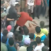 Pobladores sacan a ratero lesionado de un hospital para lincharlo.