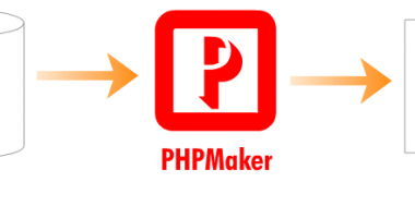 PHPMaker 2017 Full Activated