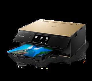 Canon Pixma TS9170 Printer Driver download