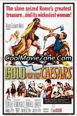 Goliath Against the Giants (1961)