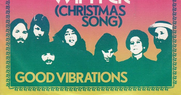 catching a wave radio show catching a wave 12 04 17 - Beach Boys Christmas Song